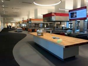 Culinary Institute of America – Copia Campus