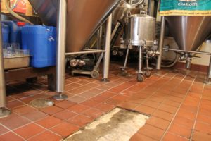 Commercial Non-Slip Flooring - Eco Grip Floor